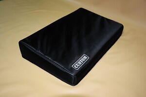 Custom padded cover for Arturia MicroFreak Vocoder
