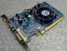 Genuine 256MB ATI 109-B16931-00D Radeon HD2400 DVI VGA TV PCIe Graphics Card