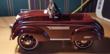 "Hallmark Classics Kiddie Car ""1937 Airflow"""