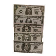 Spielgeld Dollar-Scheine, 100 Stück