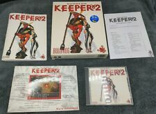 Dungeon Keeper 2 - Big Box PC Game - Complete in Box
