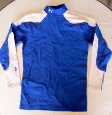 MAN'S UNDER ARMOUR PULL OVER LONG SLEEVE LARGE