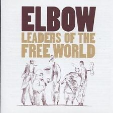 Elbow / Leaders Of The Free World - MINT