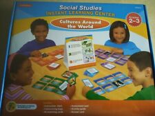 Lakeshore Instant Learning Center Social Studies Cultures Around The World