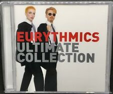 EURYTHMICS - ULTIMATE COLLECTION, CD ALBUM.