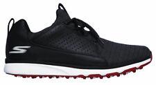 Skechers Go Golf Mojo Elite 54539 BKRD Black/Red Men's Waterproof New