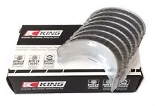 """Dodge Plymouth Chrysler 318 360 King Big Ends Rod Bearings """"Specify Size"""""""