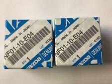 MAZDA ROTARY MAIN BEARINGS NF01-10-E04 FD RX7 RX8 Yellow Band Genuine Mazda
