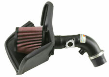 K & N TYPHOON AIR INTAKE INDUCTION KIT FOR TOYOTA COROLLA E160 1.8 09-16