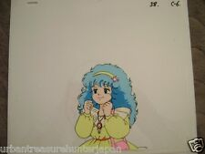 MAHOU NO YOUSEI PERUSHA PERSIA THE MAGIC FAIRY ANIME PRODUCTION CEL 2