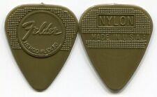 DON FELDER 2010 Tour Guitar Pick!!! EAGLES custom concert stage Pick