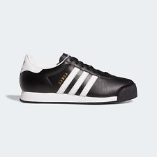 Adidas Originaux Samoa Vintage Baskets en Noir et Blanc Chaussures