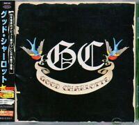 Good Charlotte Self Titled 1st Album JAPAN CD with OBI 2 Bonus Track EICP210