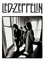 Led Zeppelin **POSTER** Jimmy Page Robert Plant John Bonham John Paul Jones
