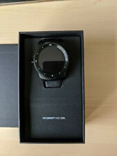 LG G Watch R (W110) Android Wear 2.1 Smartwatch with Box