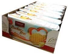 (9,91€/1kg) Coppenrath Butter Cookies Zuckerfrei 7 Pakete a 200g Kekse Gebäck