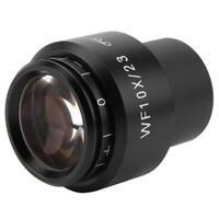GWF004 Widefield Microscope Eyepiece Lens WF10X 23MM Adjustable High Eye point