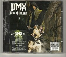(HJ519) DMX, Year Of The Dog Again - 2006 CD