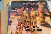 IMAGINATION   IN THE HEAT OF THE NIGHT    LP   R&B RECORDS  RBLP 1002