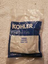 New listing Kohler 30002 Right Hand Faucet Valvet Unit - New & Free Shipping