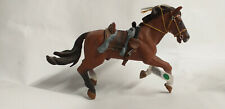 PAPO PVC Figurine Musketeers Brown Horse 39905 with tag