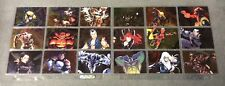 2015 Marvel Retro 1994 Flair Power Blast Insert Comic Card Singles You Choose