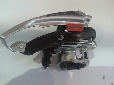 SHIMANO TOURNEY SIS FD-TX51 FRONT DERAILLEUR, SPEED, 31.8 mm Top & Bottom Pull