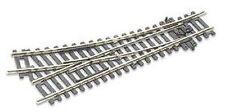 Switch Right PECO OO Scale Model Train Tracks