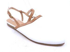 Django & Juliette new ladies leather sandal size 37 #44