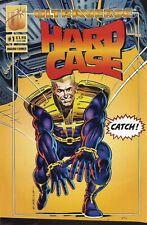 Hard Case #1 | June 1993 | Malibu Comics