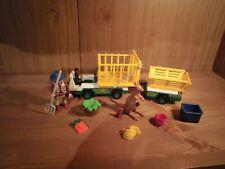 Playmobil Zoo, Kängeruh Transporter Set 3242  (04198)