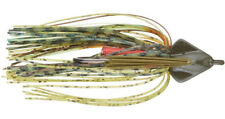 Booyah Swimmin Jig 1/2oz - Brush Fire