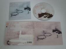 DEUS/VANTAGE POINT(V2 VVR1050478) CD ALBUM DIGIPAK