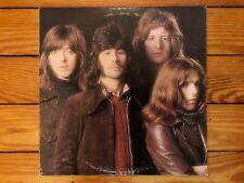 Badfinger - Straight Up 1971 Apple SW 3387 Jacket/Vinyl VG+