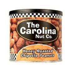 Carolina Nut Co. Honey Roasted Chipotle Peanuts