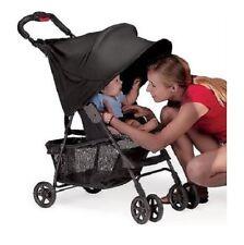 Universal Stroller Pushchair Sun Shade Maker Parasol  Rayshade UPF50+ Protection