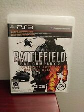 Battlefield: Bad Company 2 - Ultimate Edition - PlayStation 3