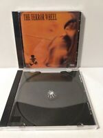 Insane Clown Posse : The Terror Wheel CD - New - Sealed - cracked case