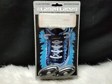 Laser Laces Fiber Optic Shoelaces - Pink