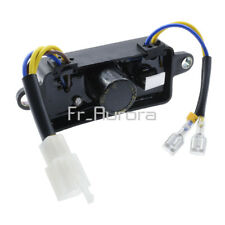 Voltage Regulator Rectifier Single Phase AVR For 2KW-3KW Chinese Generator