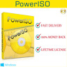 Power Iso 7.5 ✔ official license key for life 🔑 latest version ⚡ Fast Delivery
