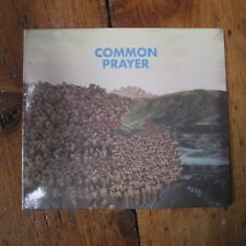 Common Prayer - There Is A Mountain CD Album Brand New Sealed Free UK P+P