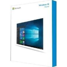 Microsoft SISTEMA OPERATIVO WINDOWS 10 HOME 64 BIT ITA (KW9-00136) OEM (00000302