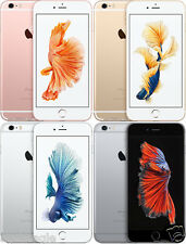 "Apple Iphone6 S 4.7"" 128gb Factory Unlocked Smartphone Brand New Cod Agsbeagle"