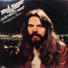 BOB SEGER & THE SILVER BULLET BAND Stranger In Town LP   SirH70