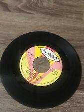 Los cinco du tonos ONE-DERFUL! 1963 45 record divorcio Tribunal/agitar una cola feathe