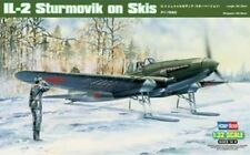 Hobbyboss 1/32 83202 IL-2 Sturmovik on Skis