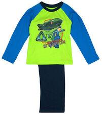 Ropa, calzado y complementos de niño verde 100% algodón