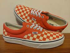 VANS New UA Era Checkerboard Classic Men Size USA 9 UK 8.5 EUR 42 e642e1e615