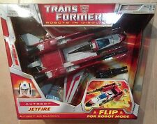 Transformers Robots In Disguise : JETFIRE